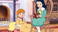 【小公女セーラの無料動画】小公女セーラ