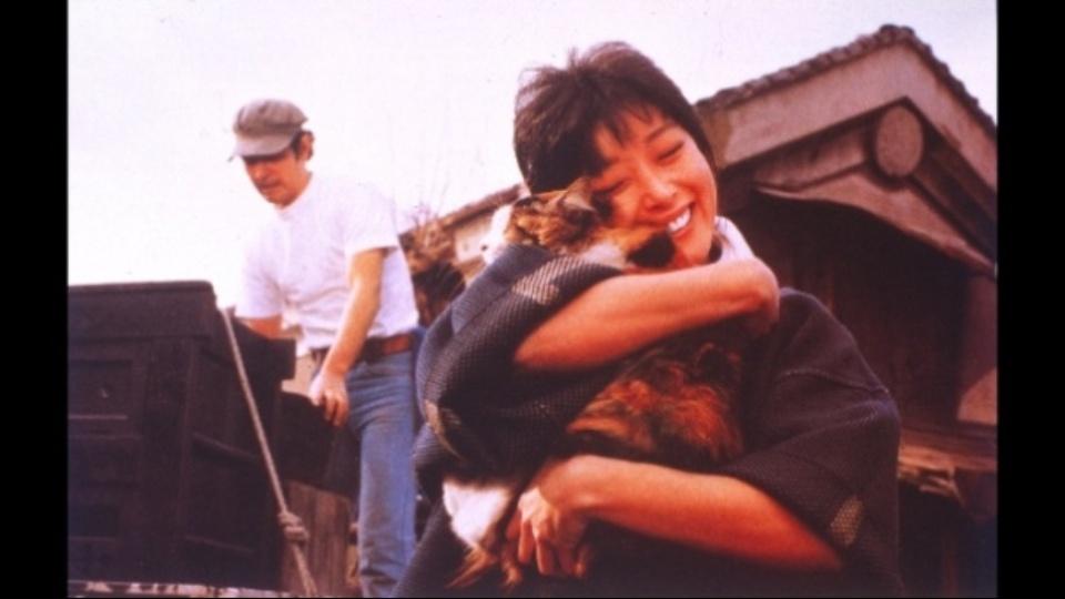 ドラマ 時代屋の女房(2006)の動画 - 映画 時代屋の女房(1983)