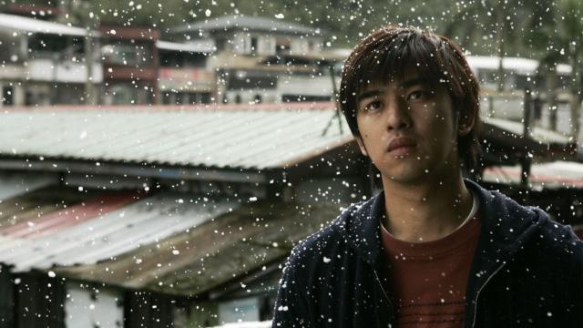 【おすすめ 洋画】台北に舞う雪