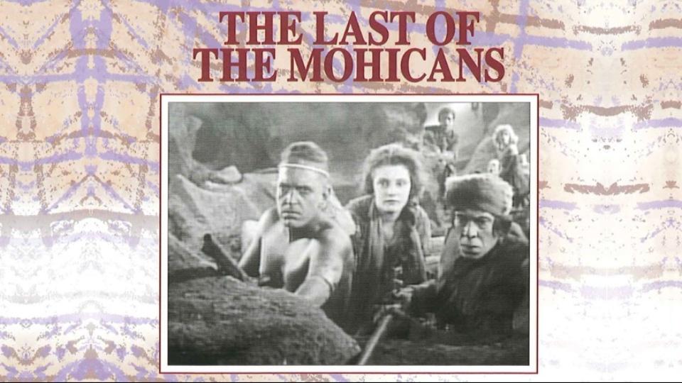 モヒカン族の最後 動画