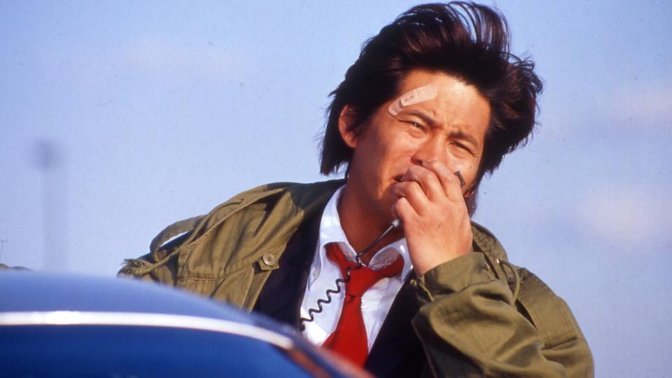 【映画】踊る大捜査線 THE MOVIE 2 レインボーブリッジを封鎖せよ!のレビュー・予告・あらすじ