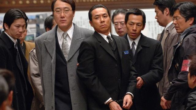 【映画 邦画 おすすめ】容疑者 室井慎次