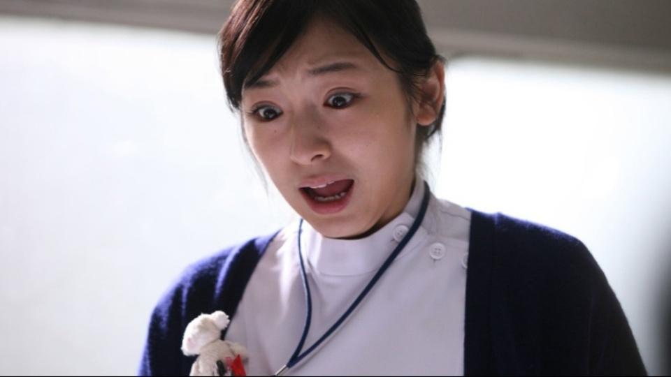 呪怨 黒い少女の動画 - 呪怨5 ザ・ファイナル