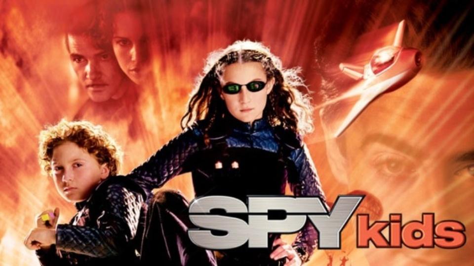 スパイキッズの動画 - スパイキッズ: とくべつミッション