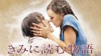 【アメリカ 映画 恋愛】きみに読む物語