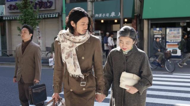 【ヒューマン 映画】東京タワー ~オカンとボクと、時々、オトン~