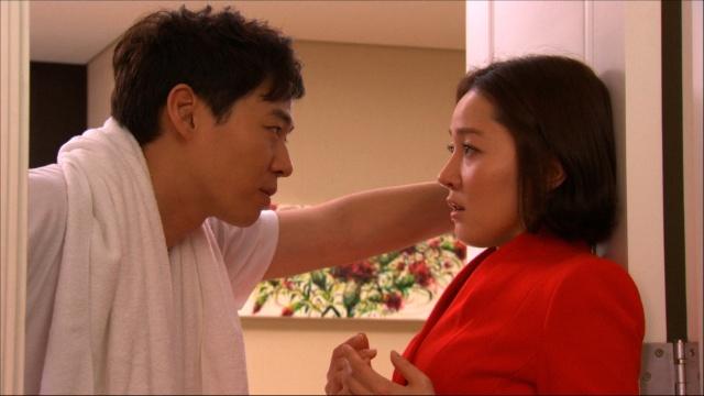 【韓国 映画】愛もお金になりますか?