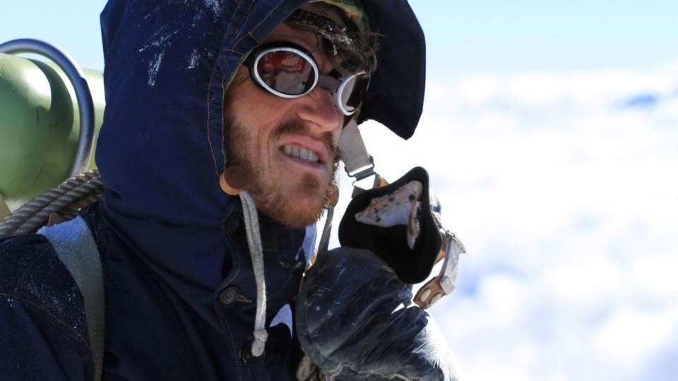 ビヨンド・ザ・エッジ 歴史を変えたエベレスト初登 動画