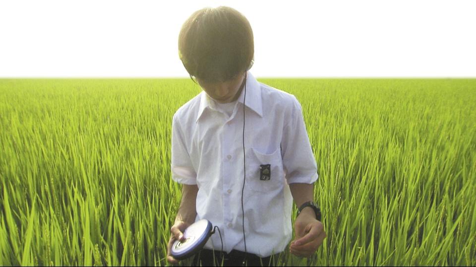 【映画】リリイ・シュシュのすべてのレビュー・予告・あらすじ
