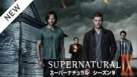 【アクション映画 おすすめ】SUPERNATURAL シーズン9