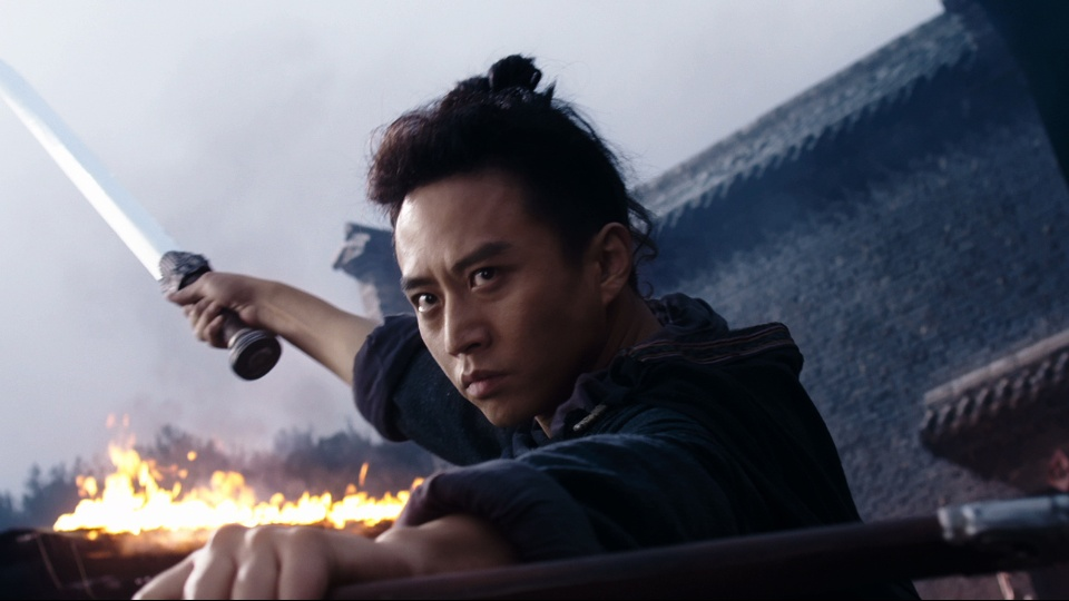 ドラゴン・フォー3 秘密の特殊捜査官/最後の戦いの動画 - ドラゴン・フォー1 秘密の特殊捜査官/隠密