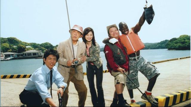 【アニメ 実写】釣りバカ日誌16 浜崎は今日もダメだった♪♪