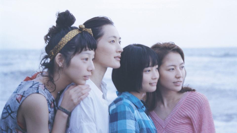 【映画】海街diaryのレビュー・予告・あらすじ