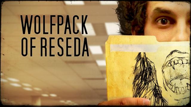 【コメディ 映画】Wolfpack of Reseda/ウルフパック・オブ・レセダ