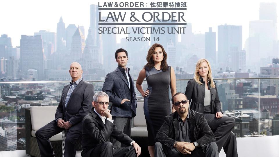 LAW&ORDER/ローアンド・オーダー:性犯罪特捜班 シーズン14の動画 - LAW&ORDER/ローアンド・オーダー:性犯罪特捜班 シーズン17