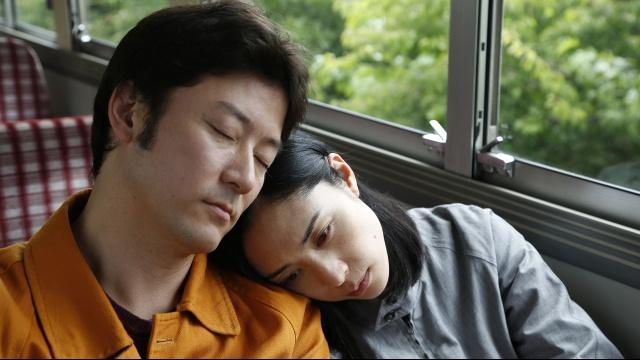 【ヒューマン 映画】岸辺の旅