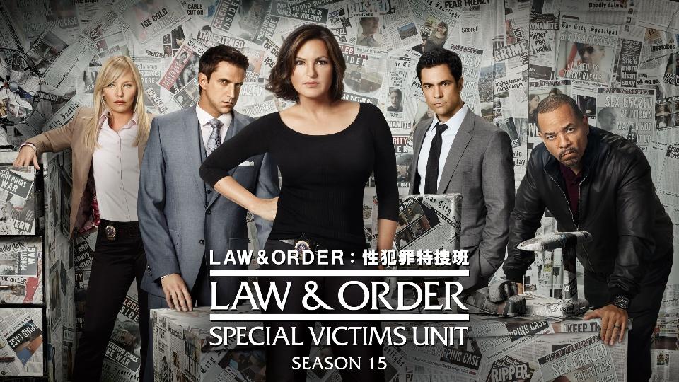 LAW&ORDER/ローアンド・オーダー:性犯罪特捜班 シーズン15の動画 - LAW&ORDER/ローアンド・オーダー:性犯罪特捜班 シーズン17