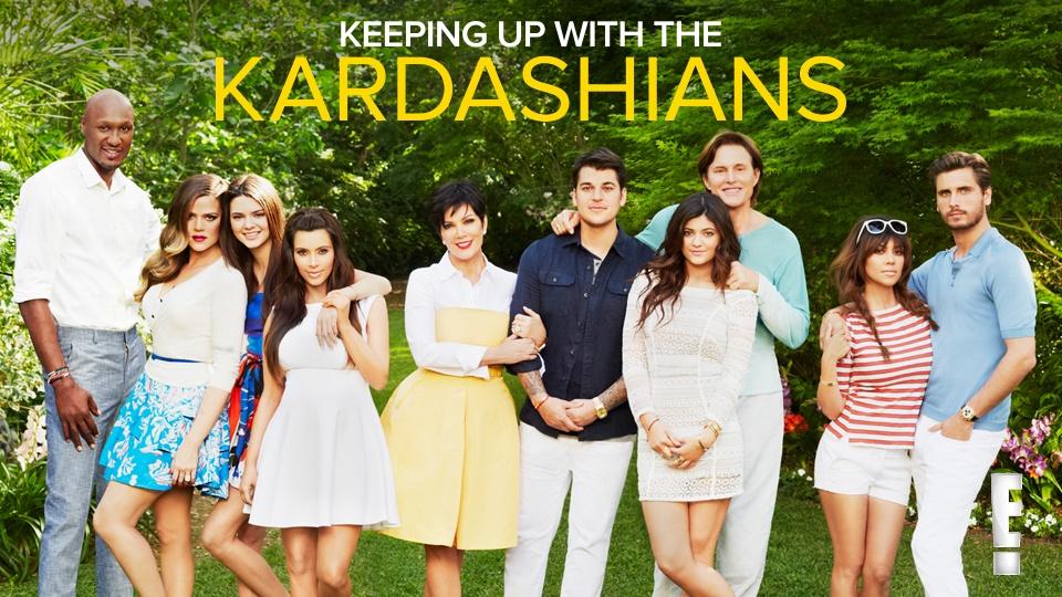 カーダシアン家のお騒がせセレブライフ シーズン8の動画 - カーダシアン家のお騒がせセレブライフ シーズン6