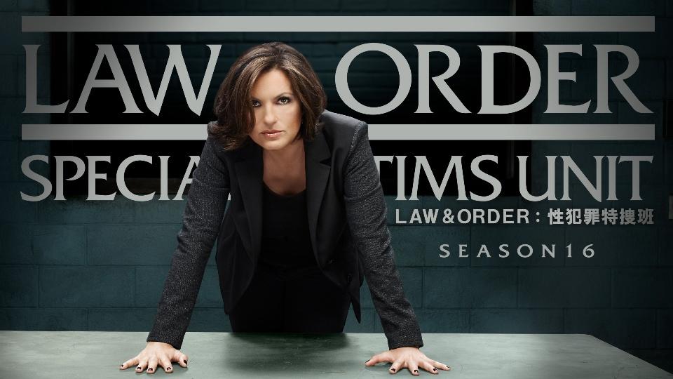 LAW&ORDER/ローアンド・オーダー:性犯罪特捜班 シーズン16の動画 - LAW&ORDER/ローアンド・オーダー:性犯罪特捜班 シーズン17