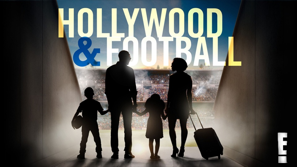 ハリウッド&フットボール 動画