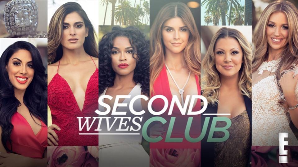 セカンドワイフクラブ 二番目妻の生き方 動画